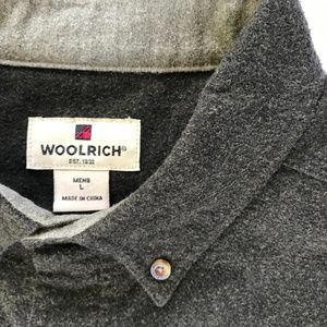 WOOLRICH Men's Heavy Shirt
